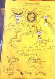 hellhydra