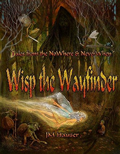 Wayfinder, Pathwinder, Nightbinder